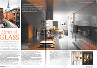 PDF file of article on Archplan architects from Self Build magazine