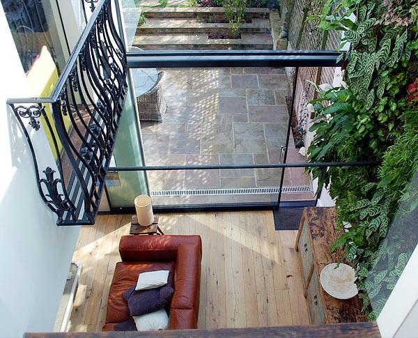 House Extension Primrose Hill North London Archplan