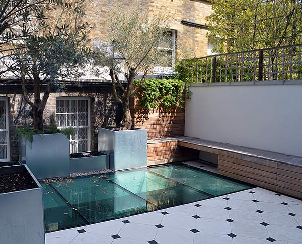 Listed Building Renovation And Extension Knightsbridge